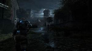 Gears Of War 4 Coming To Xbox One Holiday 2016 Gears Of
