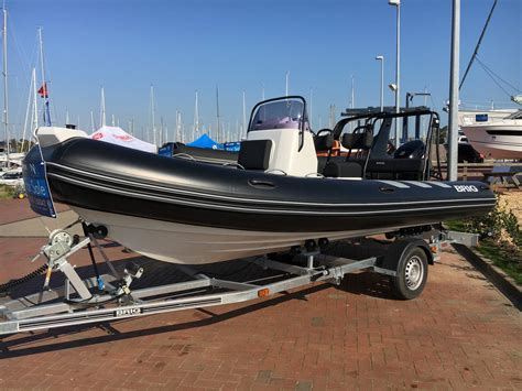 Boats For Sale Chichester by Navigator 570 2018 Yacht Boat For Sale In Chichester