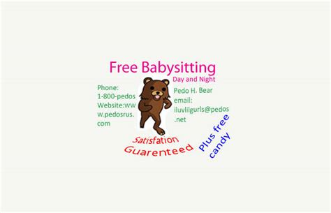 Daycare Flyers Templates Free Costumepartyrun