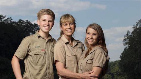 irwin family returns  animal planet  years  steve