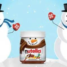my own personalized nutella jar mon pot de nutella personnalis 233 packaging