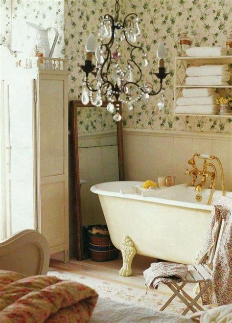 Chic Bathroom Ideas by 30 Adorable Shabby Chic Bathroom Ideas