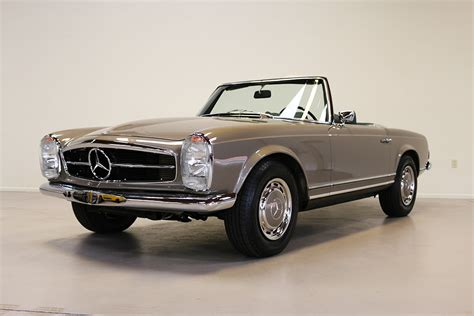 Classic Mercedes-benz For Sale