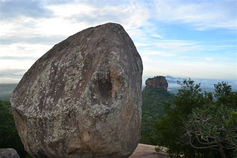 Pidurangala Rock Sigiriya Everything You Need Know