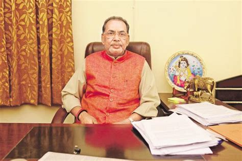 radha cuisine food day radha mohan singh calls for change in