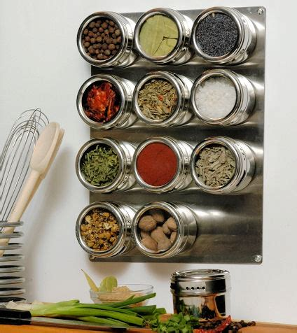 magnetic spice rack large magnetic spice rack