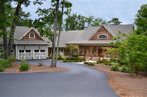 countrycraftsmanvacation homes house plans home design