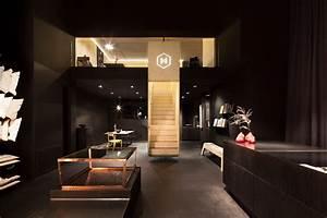 Design Store Berlin : bazar noir hidden fortress archdaily ~ Markanthonyermac.com Haus und Dekorationen