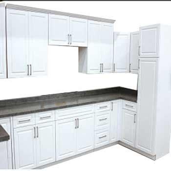 white kitchen wall cabinets request  estimate