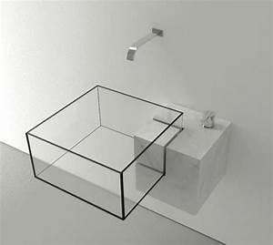 Vasque Originale : vasque salle de bain originale en 25 id es de design ~ Dode.kayakingforconservation.com Idées de Décoration