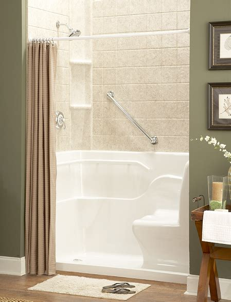 walk in shower tub for seniors home improvement tips for the aging and elderly part 1