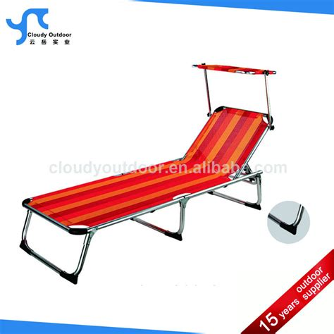 outdoor lounge chair with canopy buy outdoor lounge