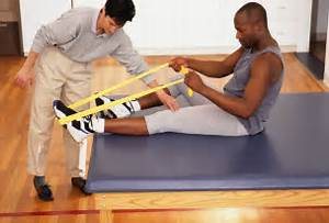 Physical Therapy & Fitness Center - Preston Memorial Hospital Physical Therapy