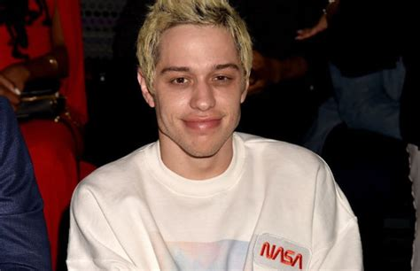 Unwilling sufferer of fools and lover of logic. Pete Davidson Deleted His Online Platforms Because Of The 'Horrible' And 'Cruel' Bullies, Source ...