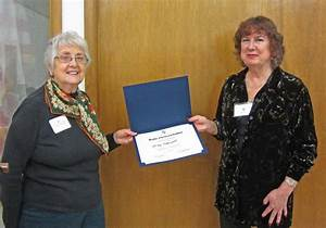 DAR hosts annual Chapter Awards Reception | Lifestyles ...