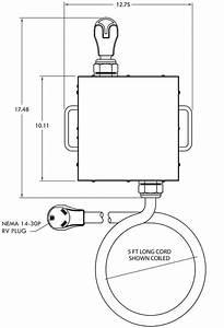Surge Guard 10176 Rv Voltage Regulator