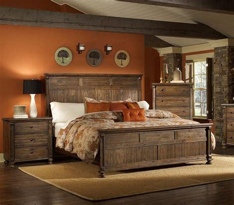 pared terracota dormitorio dormitorios rusticos dormitorios  ropa de cama de lujo