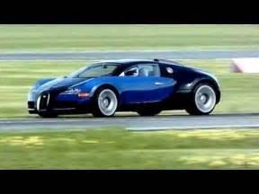 Bugatti Test Track by Bugatti Veyron Around Top Gear Test Track