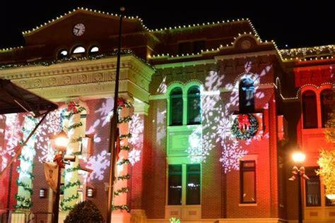 southlake tree lighting 2017 tree lighting southlake tourism tx official website