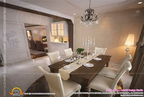 interior design  living room dining room  kitchen