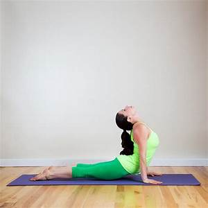 Upward Facing Dog   Sore Core? These Stretches Will Help ...