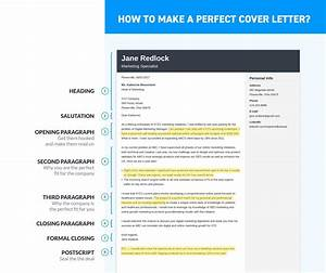 how to write a cover letter in 8 simple steps 12 examples With how to write a cover letter