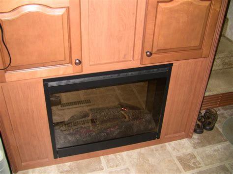 Rv Fireplace Insert