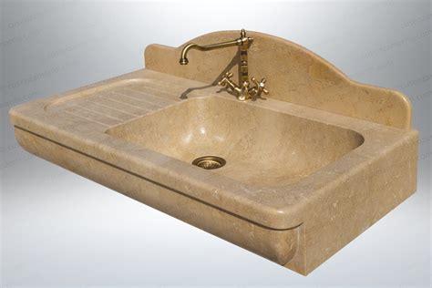 lavelli per cucina prezzi lavandino in pietra con gocciolatoio mod amantea in