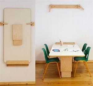 Tavoli A Scomparsa A Muro.Ikea Tavolo A Muro Cheap Scrivania Ribalta Ikea Sogno Immagine