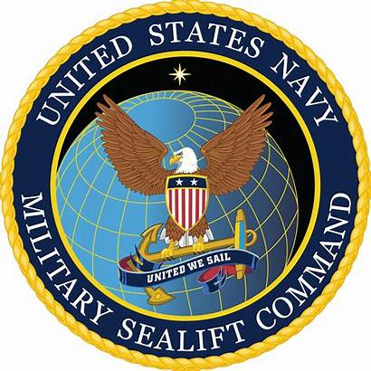 Military Command Sealift Msc Seal Navy Email