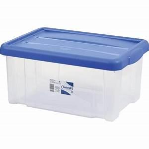 Kunststoffbox Mit Deckel 100 L : plastikbeh lter landi ~ One.caynefoto.club Haus und Dekorationen