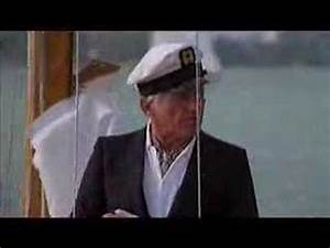 Spaulding get your foot off the boat! - YouTube