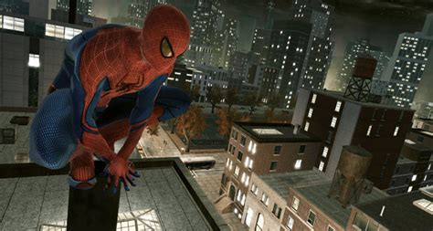 amazing spider man      minutes
