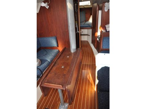 1977 C&c C&c 38 Sailboat For Sale In Tennessee