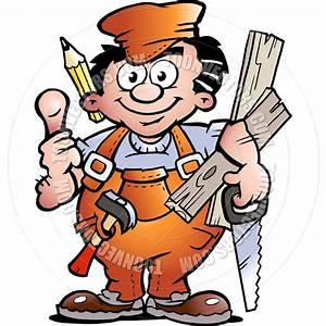 Carpenter Cartoon Images www imgkid com - The Image Kid