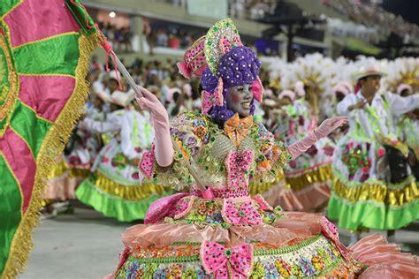 Escola de Samba Mangueira | Cultura Mix