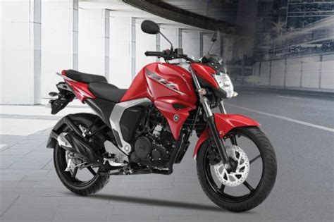 Yamaha Fzi Price In Philippines