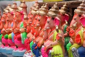 When is Ganesh Chaturthi (गणेश चतुर्थी) in 2014 - Indiamarks