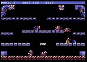 Atari 5200 Mario Bros Arcade - Atari 5200 Hacks - AtariAge ...