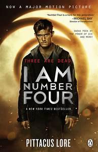 I Am Number Four | Penguin Books Australia