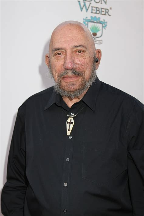 Michael Myers Halloween Actor by Sid Haig At The Red Carpet Premiere Of Hatchet Iii 169 2013