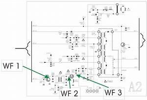 Electro Help  Tcl Ctr1042  U2013 Ctr2014  U2013 Ctr2116  U2013 Ctr2516 - Power Supply Smps