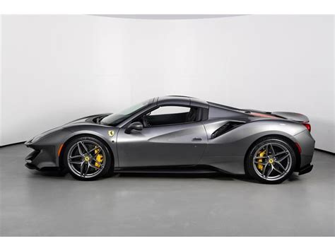 Research, compare and save listings, or contact sellers directly from 16 488 pista spider models nationwide. 2020 Ferrari 488 Pista Spider For Sale | GC-53908 | GoCars