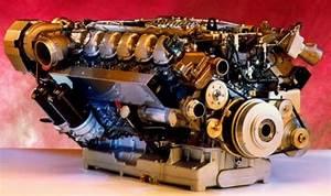 Man Industrial Diesel Engine D 2842 Service Repair Manual