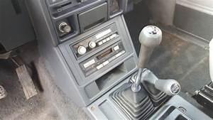Mitsubishi Montero Suv 1987 Silver For Sale
