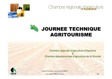 chambre agriculture aquitaine chambre régionale d agriculture d aquitaine et de la