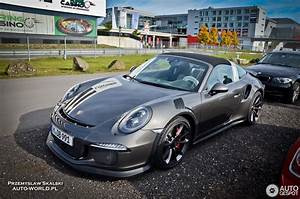 Porsche 911 Targa Gts : 2015 porsche 911 targa hd wallpapers autoevolution ~ Maxctalentgroup.com Avis de Voitures