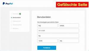 Sflex Rechnung : achtung paypal datendiebstahl mit buchungen von bet at ~ Themetempest.com Abrechnung