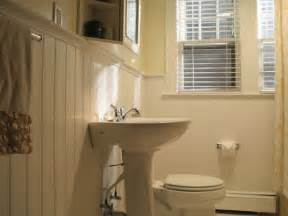 wainscoting ideas for bathrooms home improvement bathrooms with wainscoting