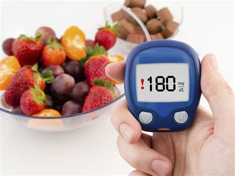 How To Avoid The Dangers Of Blood Sugar Imbalance